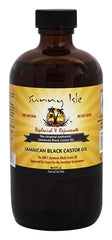 Black castor oil is GREAT for moisturising hair!