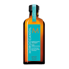 Moroccanoil smells gorgeous in your hair!