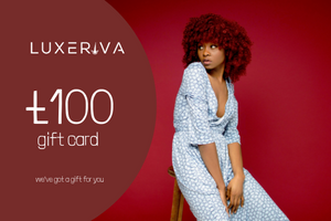 Luxeriva Gift Cards