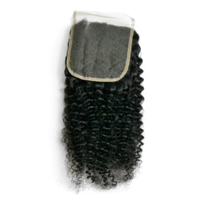Our afro curly hair is expertly crafted onto a lace base