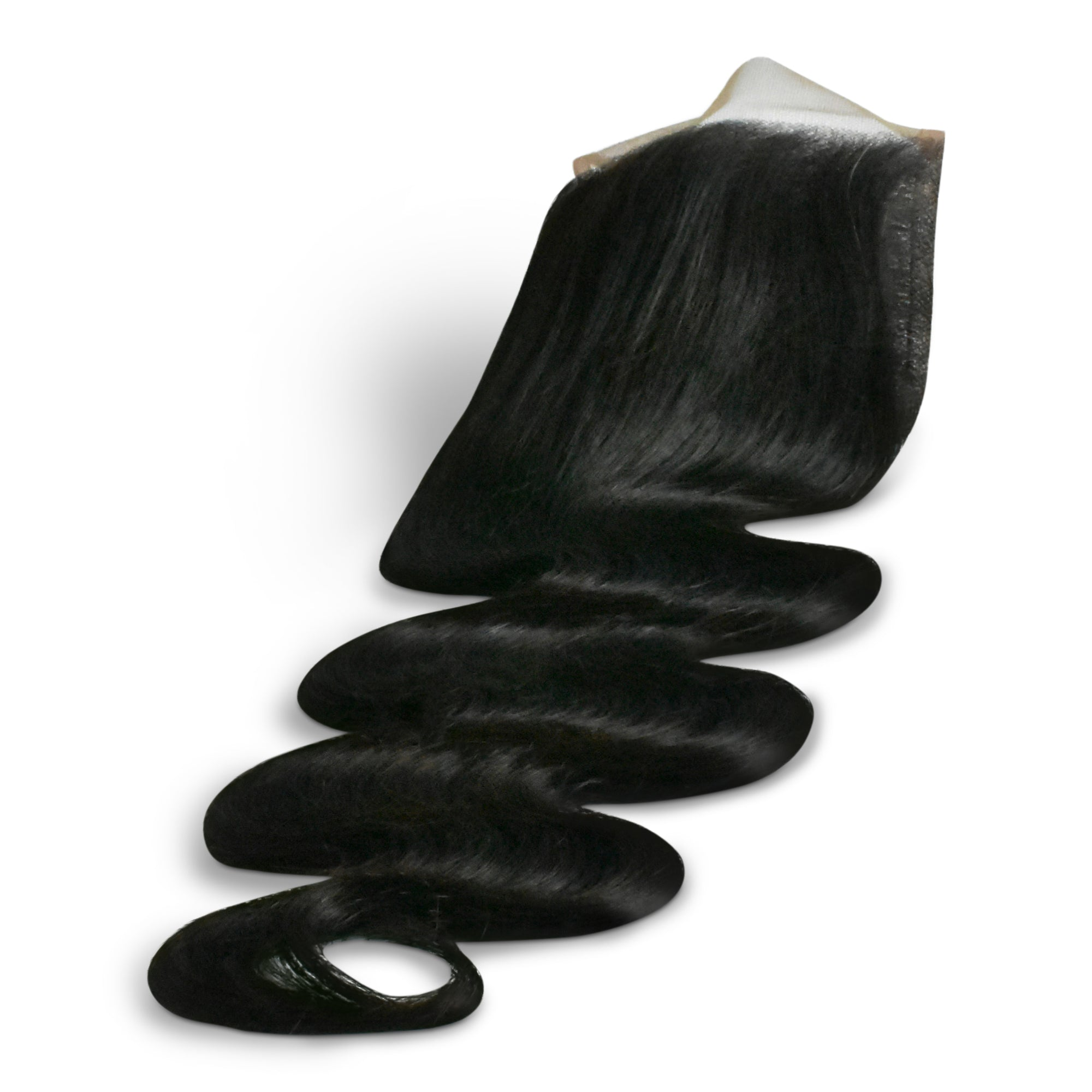Our body wave closures are made to impress!
