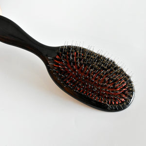 Mixed Bristle Hairbrush