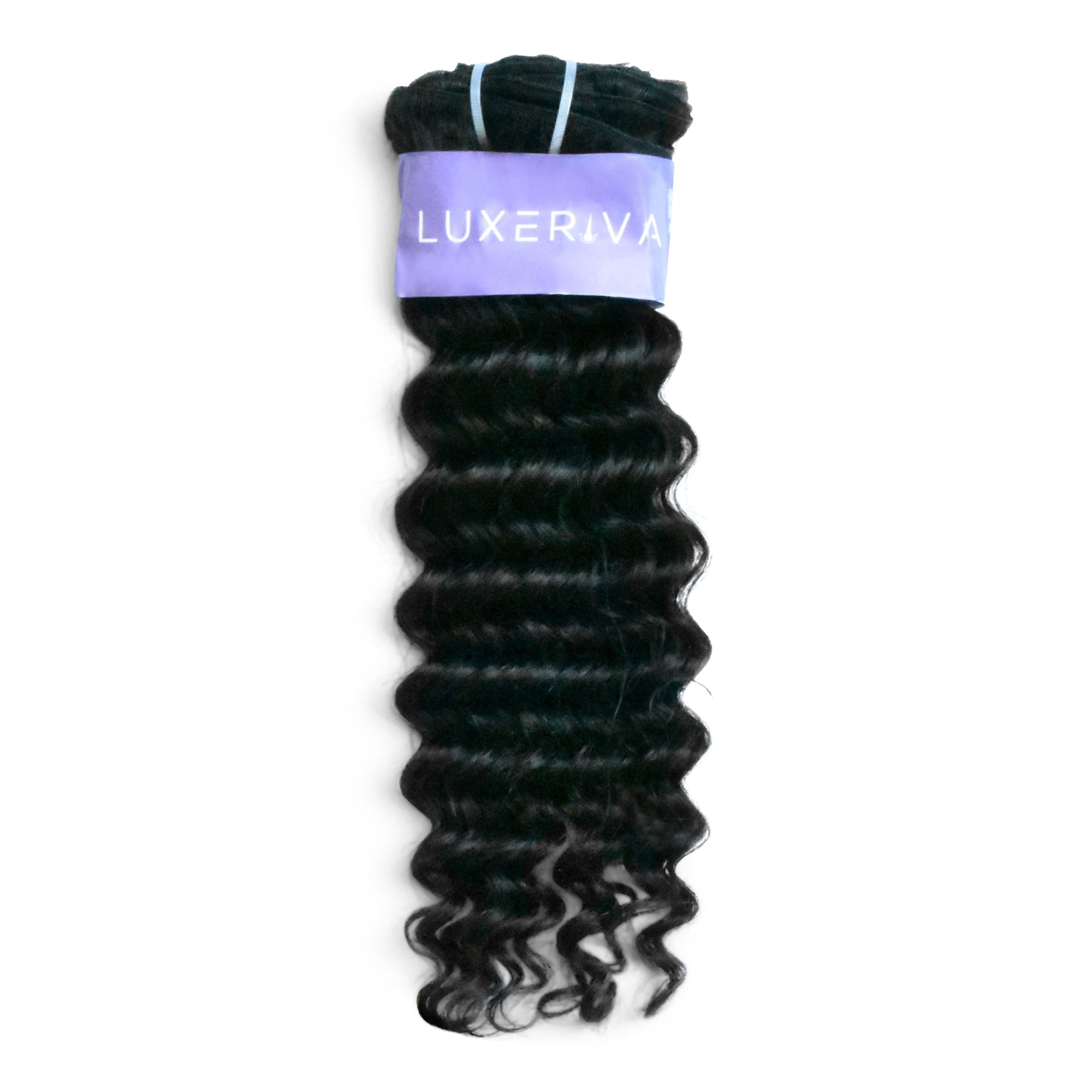 Deep Wave Clip In/On Hair Extensions | Hair Extensions | luxeriva