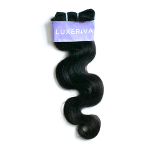 Body Wave Clip-in Hair Extensions | Clip in Hair Extension Body Wave | luxeriva