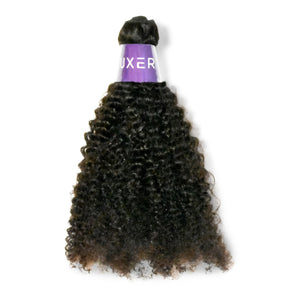 NEW!! Super soft afro curly hair bundles