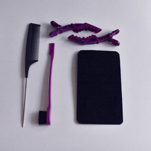 Wig Styling Accessories Kit
