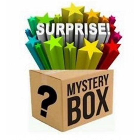 £50 Surprise mystery box