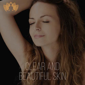 Clear and Beautiful Skin (16 mins)