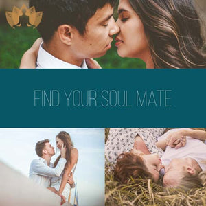 Attract Your Soul Mate  (23 mins)