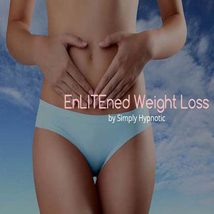 EnLITEned Weight Loss - 3 Tracks (168 mins)