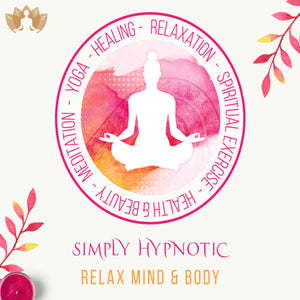 Yoga Music - Relax Mind and Body - 4 Tracks (238 mins)