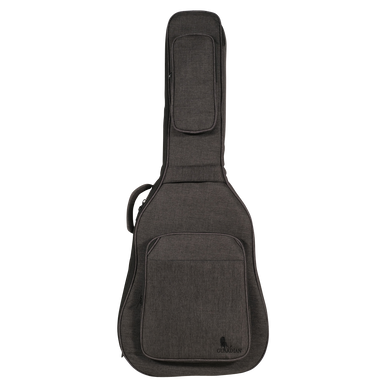 GUARDIAN 500 SERIES DURAGUARD DELUXE ELECTRIC GIG BAG GREY CG-500-E