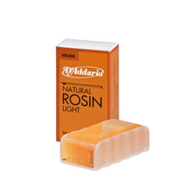 DADDARIO NATURAL ROSIN VR200
