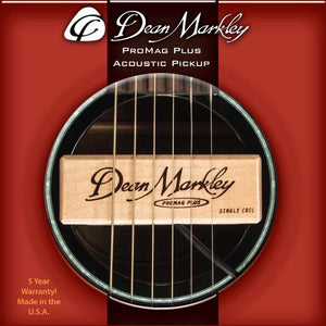 DEAN MARKLEY PROMAG PLUS