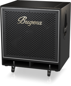 "BUGERA 2000W 15"" BASS CABINET ""STORE DEMO"""