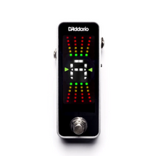 D'ADDARIO Chromatic PEDAL TUNER PW-CT-20
