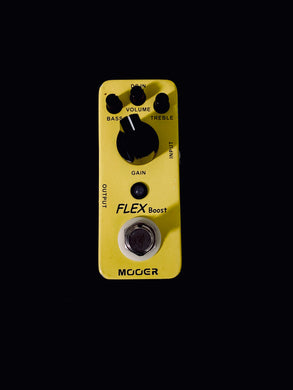 "MOOER FLEX BOOST ""USED"""