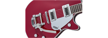 GRETSCH G5230T ELECTROMATIC® JET™ FT SINGLE-CUT WITH BIGSBY® FIREBIRD RED