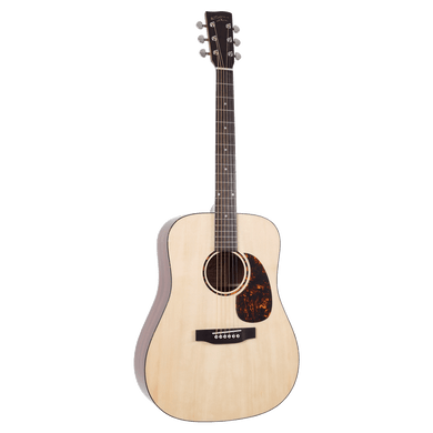 RECORDING KING RD-G6 SOLID TOP DREADNOUGHT