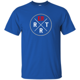 emergency room rrt blue t-shirt