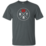 emergency room rrt gray t-shirt