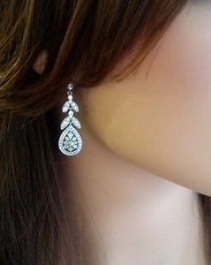 Diademe Earrings