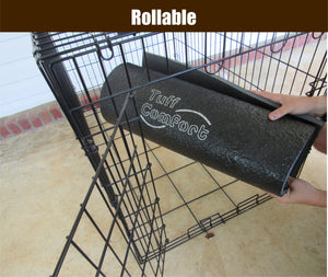 Standard Crate Mat | Dig Proof Crate Pad | Fits Dakota Kennel