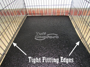 Standard Crate Mat | Dig Proof Crate Pad