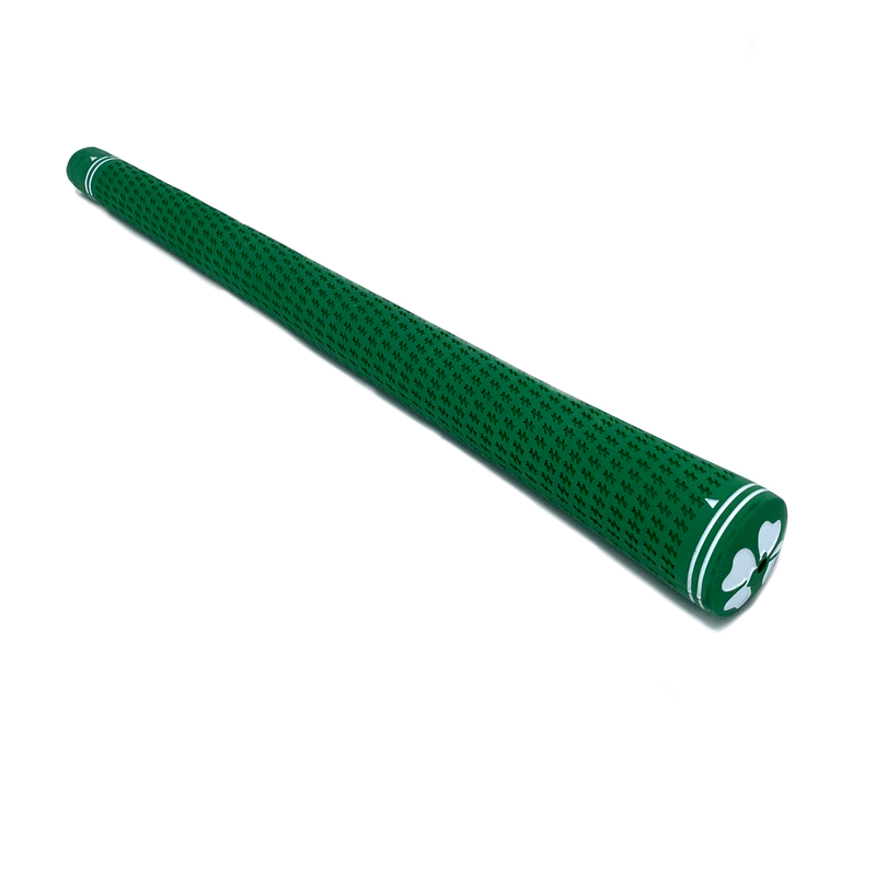 Lucky Golf Clover Grips (Green)