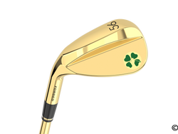 LEFT-Handed Lucky Gold Sand Wedge (56 degree)