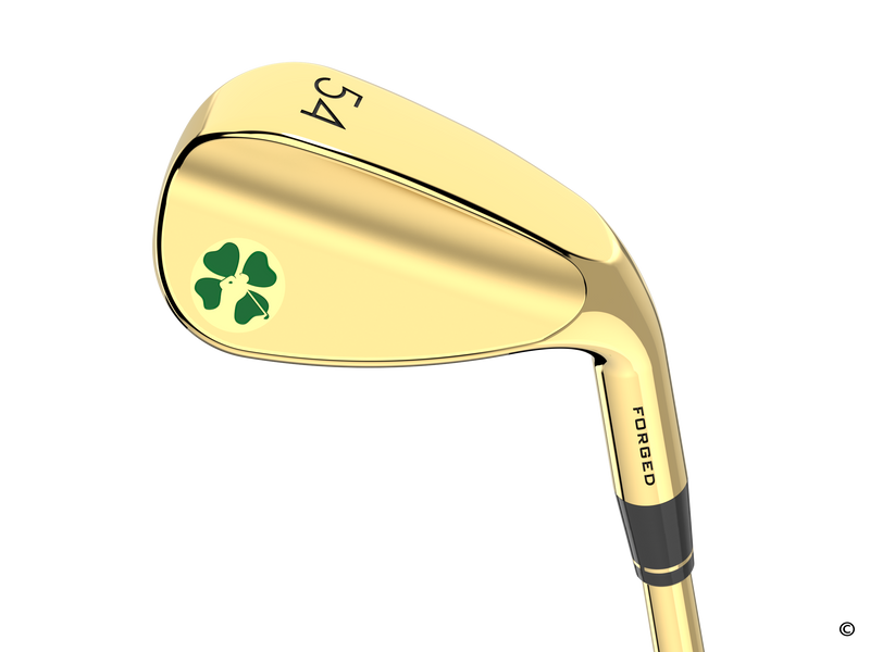 Lucky Gold Gap Wedge (54 Degree)