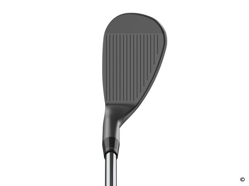 Lucky Black Flop Wedge (58 Degree)