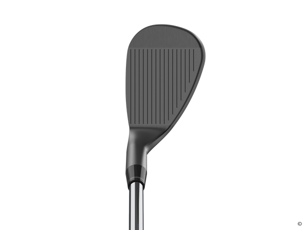 Lucky Black Sand Wedge (56 Degree)