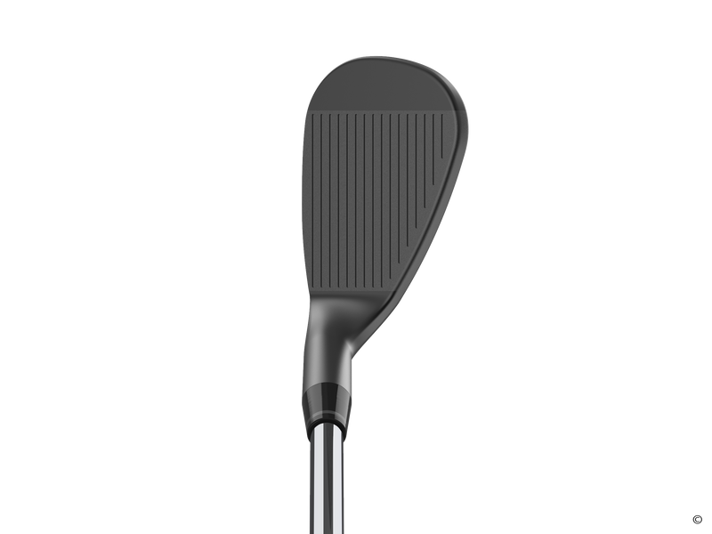 Lucky Black Attack Wedge (50 Degree)