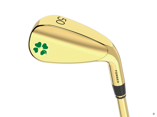 Lucky Gold Attack Wedge (50 Degree)