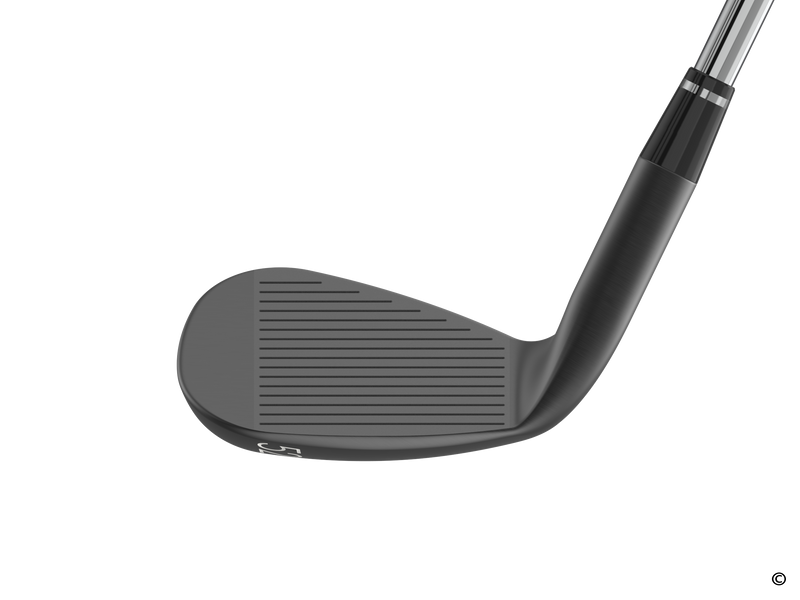Lucky Black Approach Wedge (52 Degree)