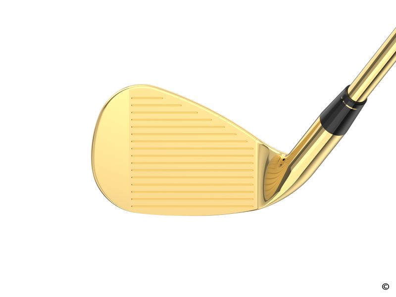 Lucky Gold Approach Wedge (52 Degree)