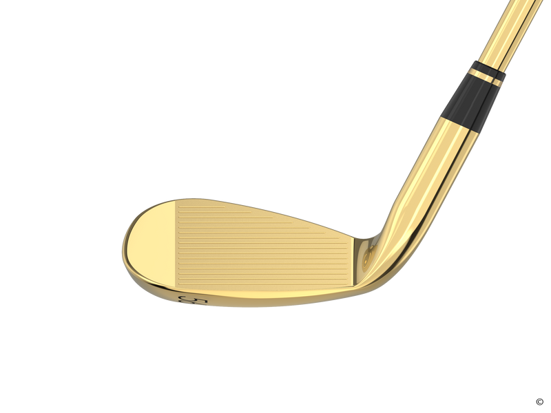 Lucky Gold Sand Wedge (56 Degree)