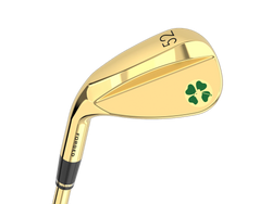 LEFT-Handed Lucky Gold Approach Wedge (52 Degree)