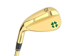 Lucky Lefty Gold Lob Wedge (60 Degree )