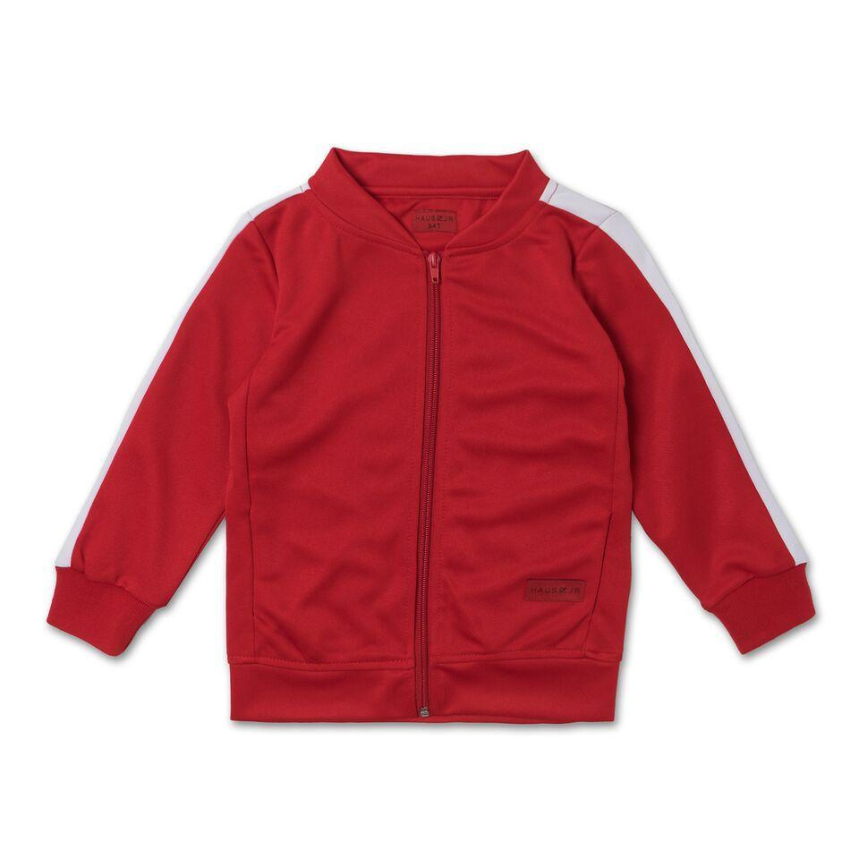 RED HARRY TRACK TOP