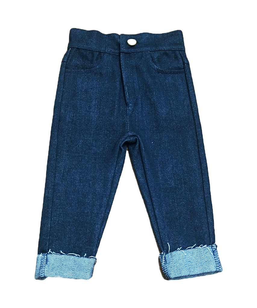 OLD FASHION DENIM NOAH