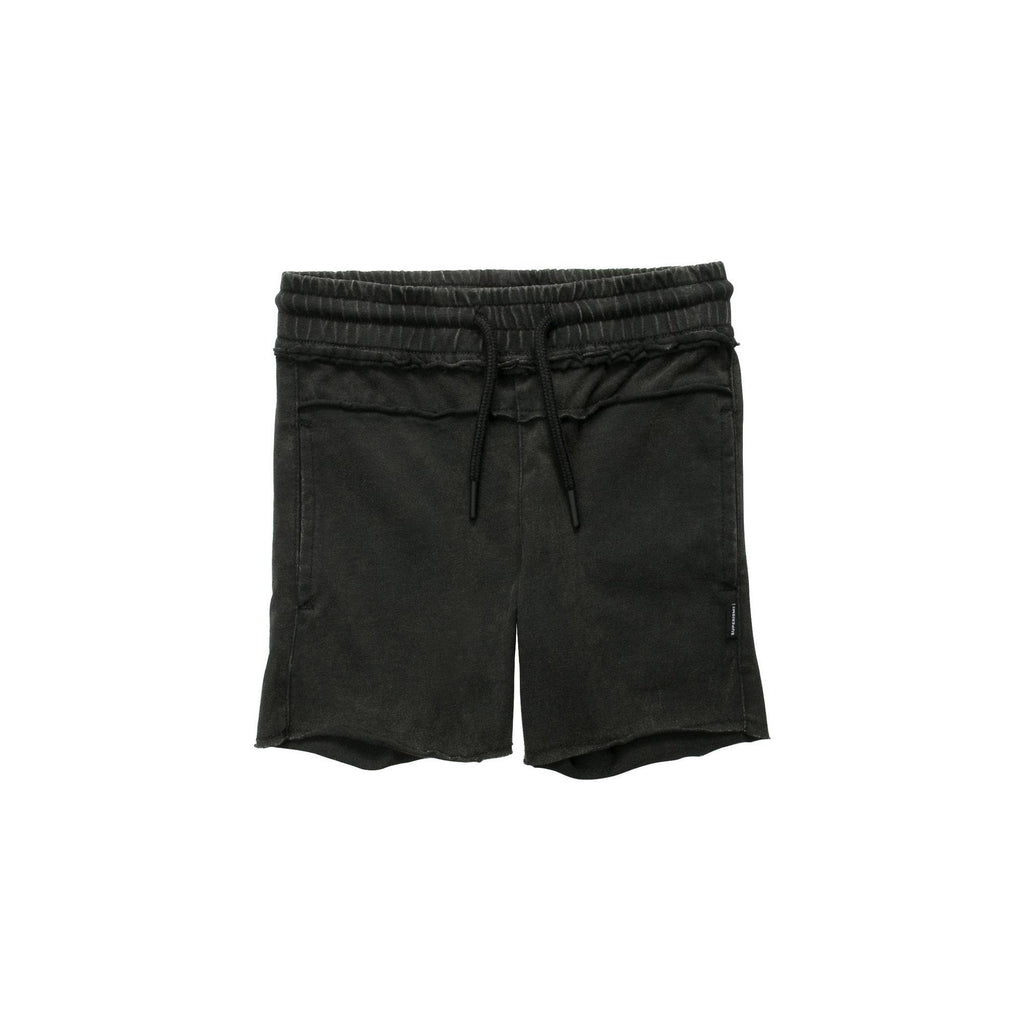 BLACK SHORTS SUPERISM