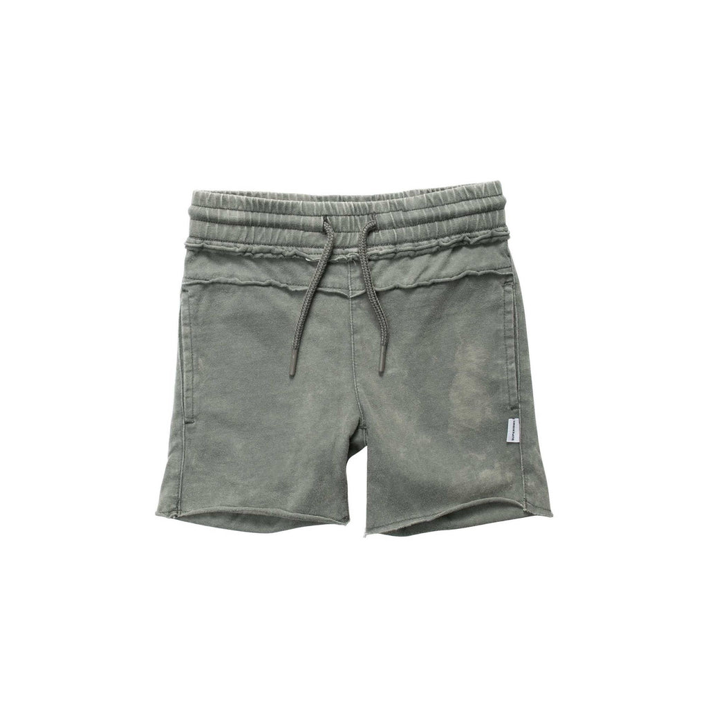 COOL GREY SHORT SUPERISM