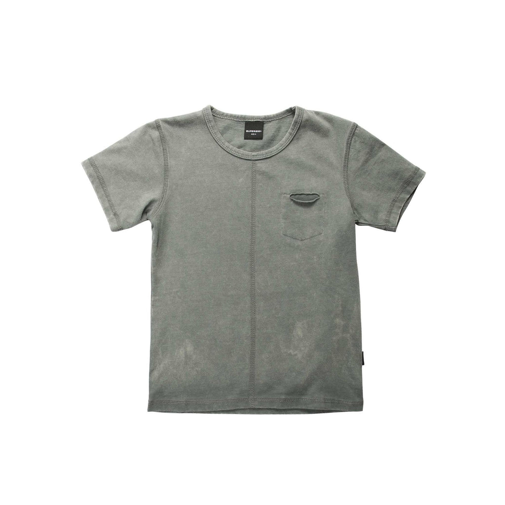 COOL GREY TEE SUPERISM