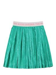 Marc Jacobs Green Skirt