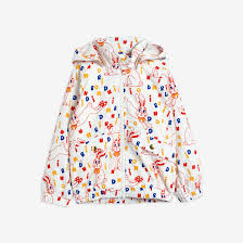 Rabbit Multi Color Jacket