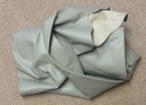 BR403 Leather Cow Hide Cowhide Upholstery Craft Fabric Brahma Gray 40 48 sq ft