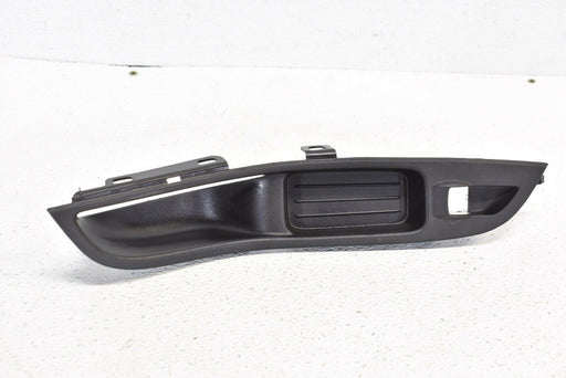 13-17 Ford Focus ST Fornt Right Window Switch Trim Passenger RH 2013-2017