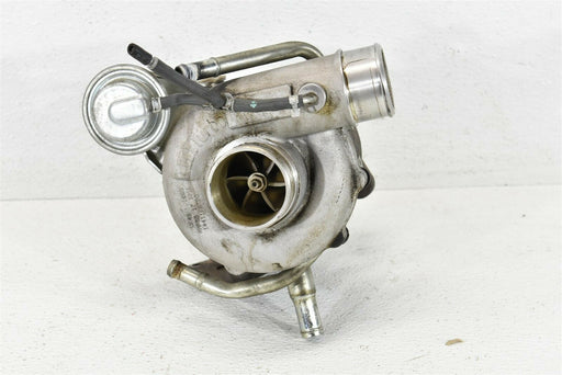 2008-2014 Subaru Impreza WRX STI Turbocharger Assembly Turbo Charger 2.5L 08-14